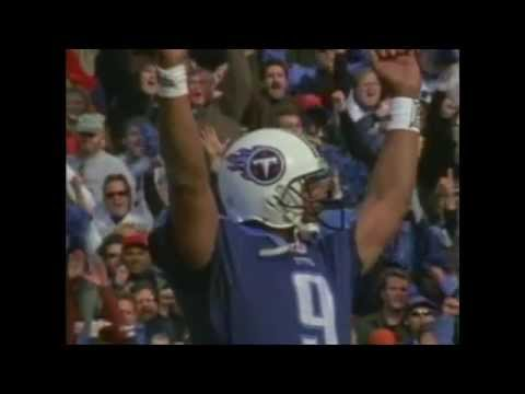 Steve McNair  Mississippi Sports Hall of Fame Induction Video 2014