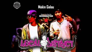 Video Local District - makin galau (Black and Yellow Remix) download MP3, 3GP, MP4, WEBM, AVI, FLV Desember 2017