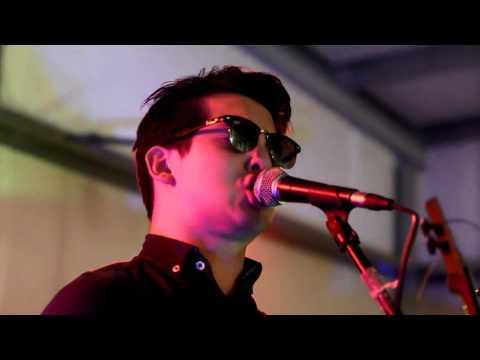 Zhrine - Live at The Sandbox El Paso Texas