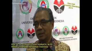 UPI - One Asia Convention Bandung 2013