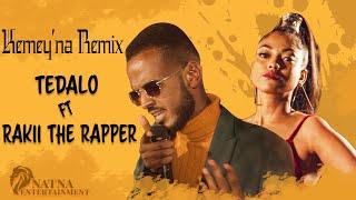 Tedalo ft Rakii The Rapper - Kemey'Na Remix New Eritrean Music 2021 Coming Soon