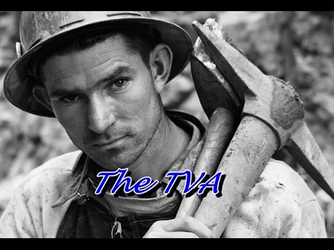 History Brief: The Tennessee Valley Authority (TVA)