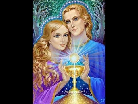 Gotas de Luz # 5  Para incrementar la Fe