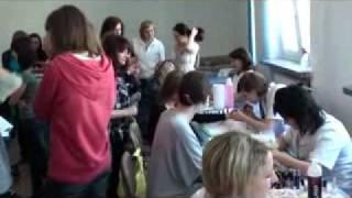 Targi wiedzy i umiejętności w Kolegium Pracowników Służb Społecznych w Lublinie