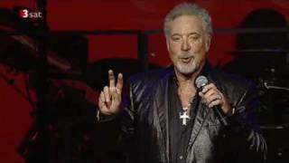 Tom Jones - Mama Told Me Not To Come (AVO SESSION 2009)