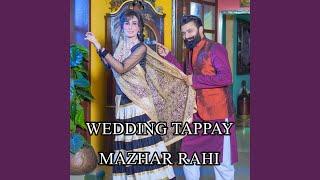 Wedding Tappay
