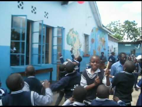NextGen Academy - ISP - Zambia 2009