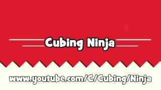 Gambar cover New Intro[Cubing Ninja]