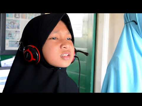 ENA VOICE - TERIMA KASIH GURUKU