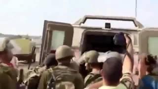 İsrail Askerlerine Kafa Tutan Kız 'Ahed Tamimi'