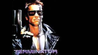 Terminator - Soundtrack HD
