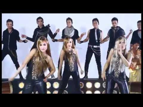 Trio Macan   Iwak Peyek FULL CLIP   YouTube
