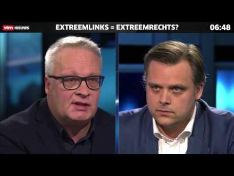 Peter Mertens bij De Meulemeester in Debat
