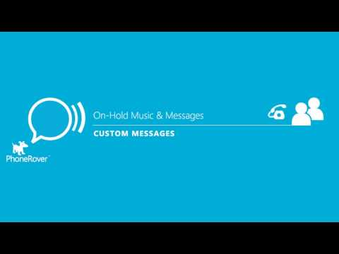 Sample of Custom  On-Hold Message for Medical Practice