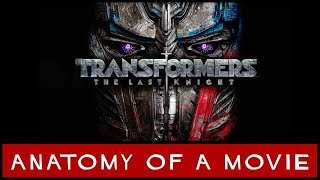 Transformers: The Last Knight Review | Anatomy of a Movie