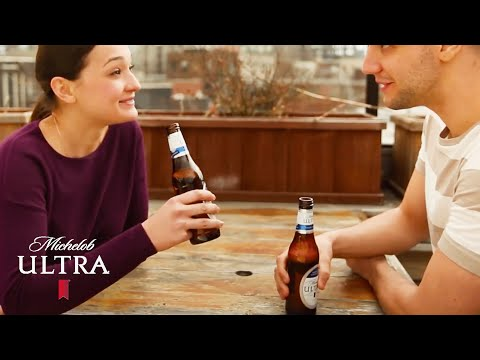 How Many Calories are in Michelob ULTRA?