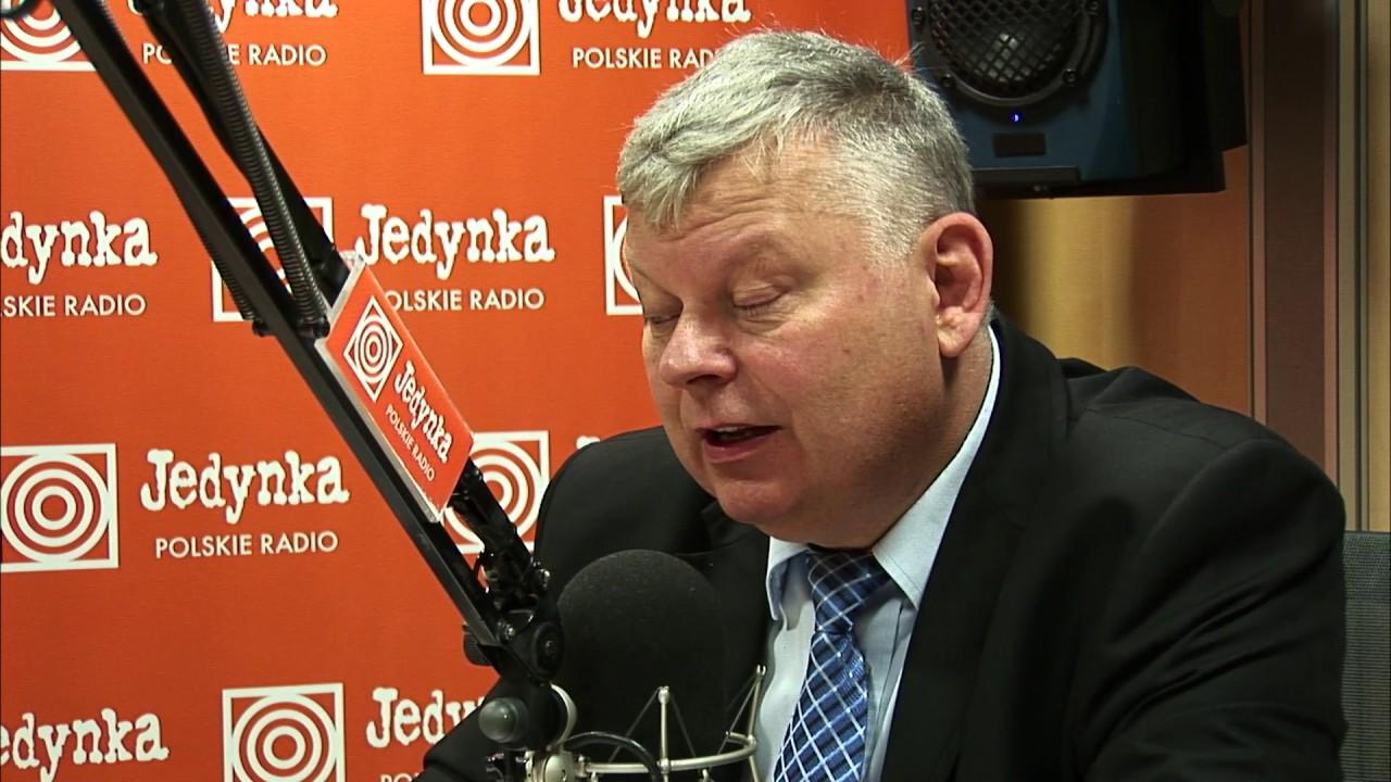Marek Suski: Schetyna pokazał czerwoną kartkę Tuskowi