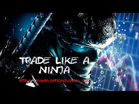 Binary options ninja