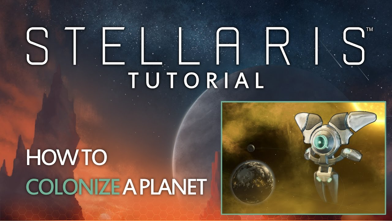 Colonization - Stellaris Wiki