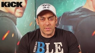 Salman Khan | Facebook, Twitter & YouTube Invite | KICK