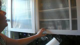 Redneck Kitchen Remodel-sliding Doors