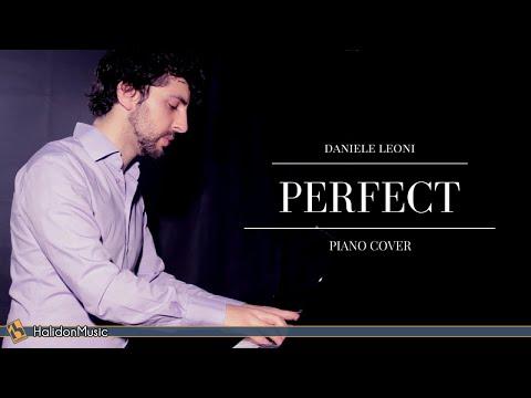 Perfect (Piano Cover) - Daniele Leoni