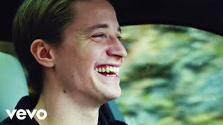Kygo - Happy Now ft. Sandro Cavazza (Official Video)
