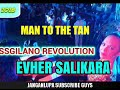 EVHER SALIKARA _ MAN TO THE TAN 2018