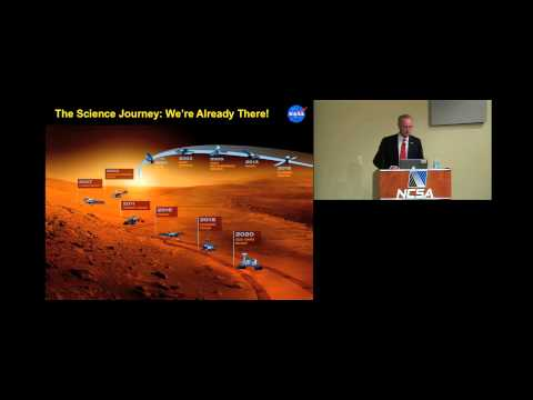 Aerospace Engineering at Illinois 2015 H.S. Stillwell Memorial Lecture