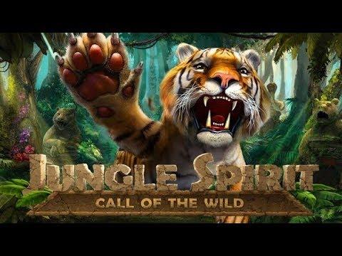 Видео Игровой автомат тигры