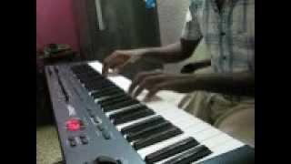 Thandavam Piano theme