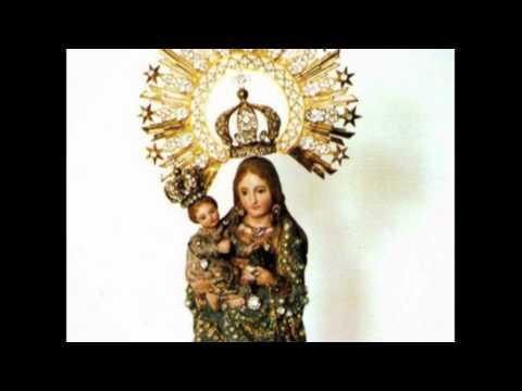 Novena a la Virgen del Olvido: biografía de Sor Patrocinio y día 1