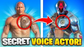10 Fortnite SEASON 6 Easter Eggs YOU MISSED!