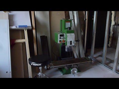 видео: КАФ32В