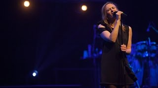 Hooverphonic - Mad About You (live 2016) - Geike reunited for just one performance