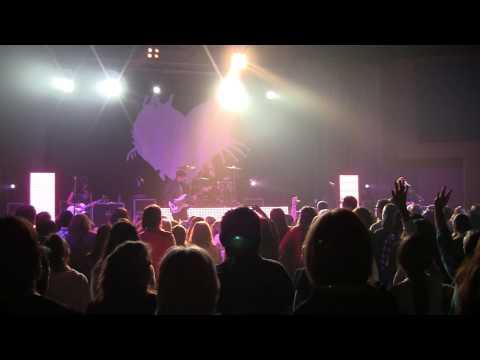BarlowGirl: Open Heavens Live