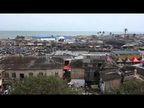 Elmina Town