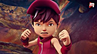 Boboiboy Season 3 Episode 26 In Hindi