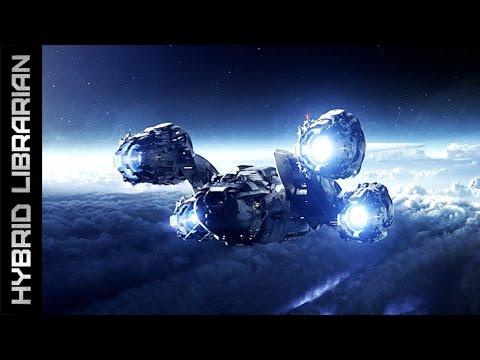 Future's 10 Mind-Blowing Scenarios for Interstellar Travel