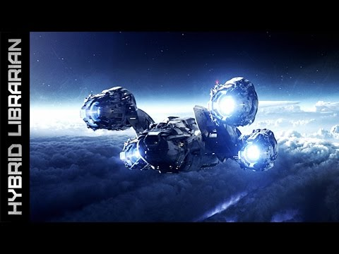 Future's 10 Mind-Blowing Scenarios for Interstellar Travel - YouTube