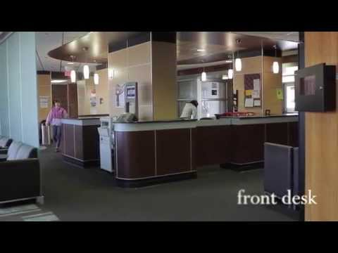 SIU East Campus Virtual Tour - Mae Smith, Neely, Schneider