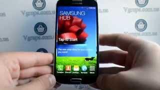 Видео обзор SAMSUNG GALAXY S4 9500 МТК6589, копия - Купить в Украине | vgrupe.com.ua(, 2014-06-26T15:16:06.000Z)