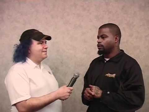 Erie Explosion Orientation - Sam Reynolds and Ed Marin Interviews