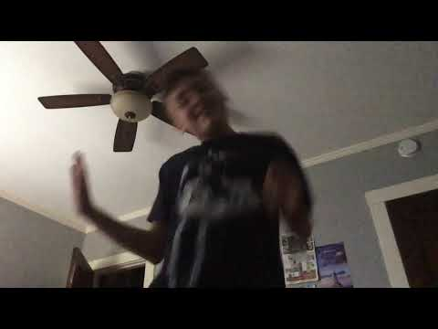 Fat Kid Dances To Running In The 90s [Reupload]