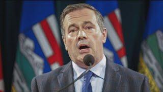 Alberta to launch proof-of-vaccination program, declares health emergency