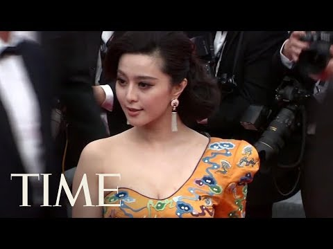 China's Leading Actress Fan Bingbing Has Vanished: Here's What To Know | TIME