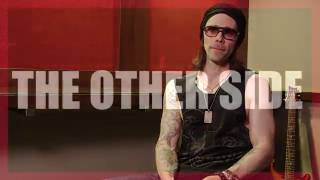 Alter Bridge - The Other Side (Behind The Song)