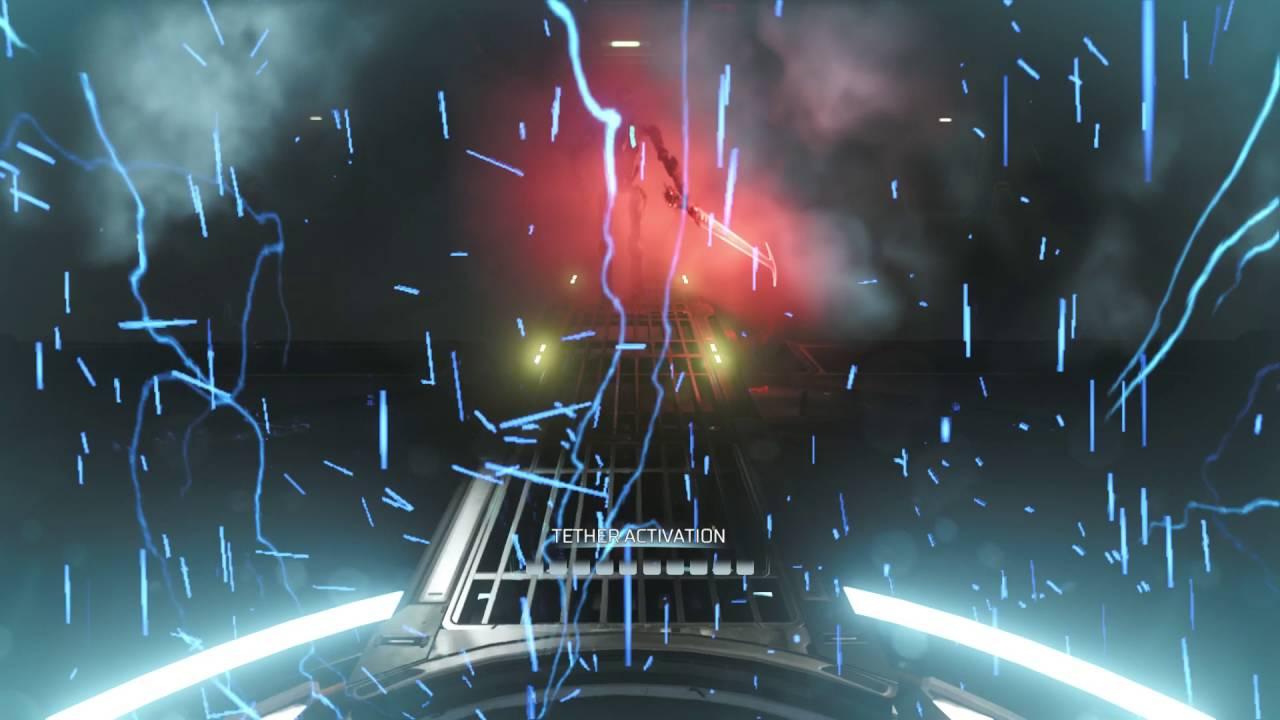 Doom 2016 - Samuel Hayden ''Until We See Each Other Again'' to Doom Marine  Guy Ending Cutscene PS4