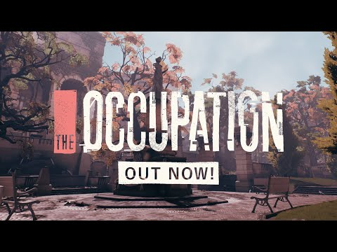 The clock's ticking in upcoming political adventure The Occupation