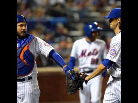 Meet The Mets